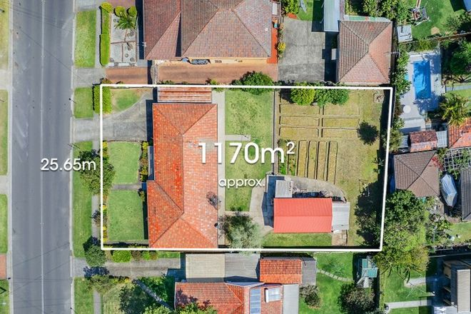 Picture of 96 Herring Road, MARSFIELD NSW 2122