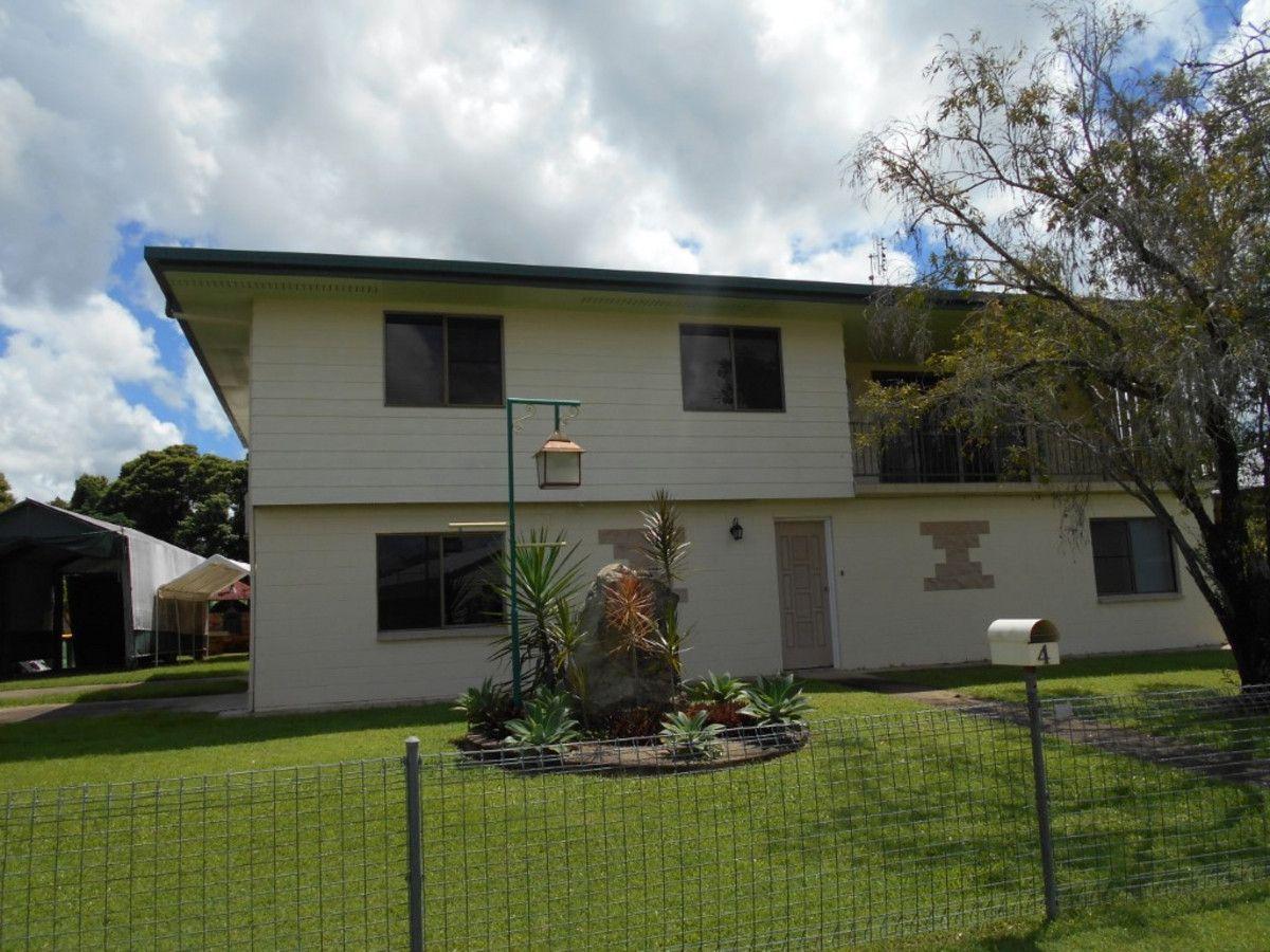 4 Hecht Street, Ingham QLD 4850, Image 1