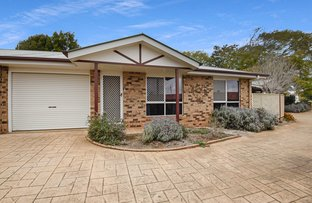 Picture of 1/7 Quinlan Court, Darling Heights QLD 4350