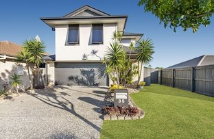 Picture of 35 Severn Crescent, North Lakes QLD 4509