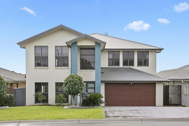 Picture of 21 James Leslie Drive, GILLIESTON HEIGHTS NSW 2321