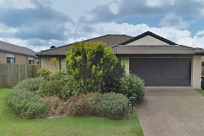 Picture of 50 Summerhill Drive, MORAYFIELD QLD 4506