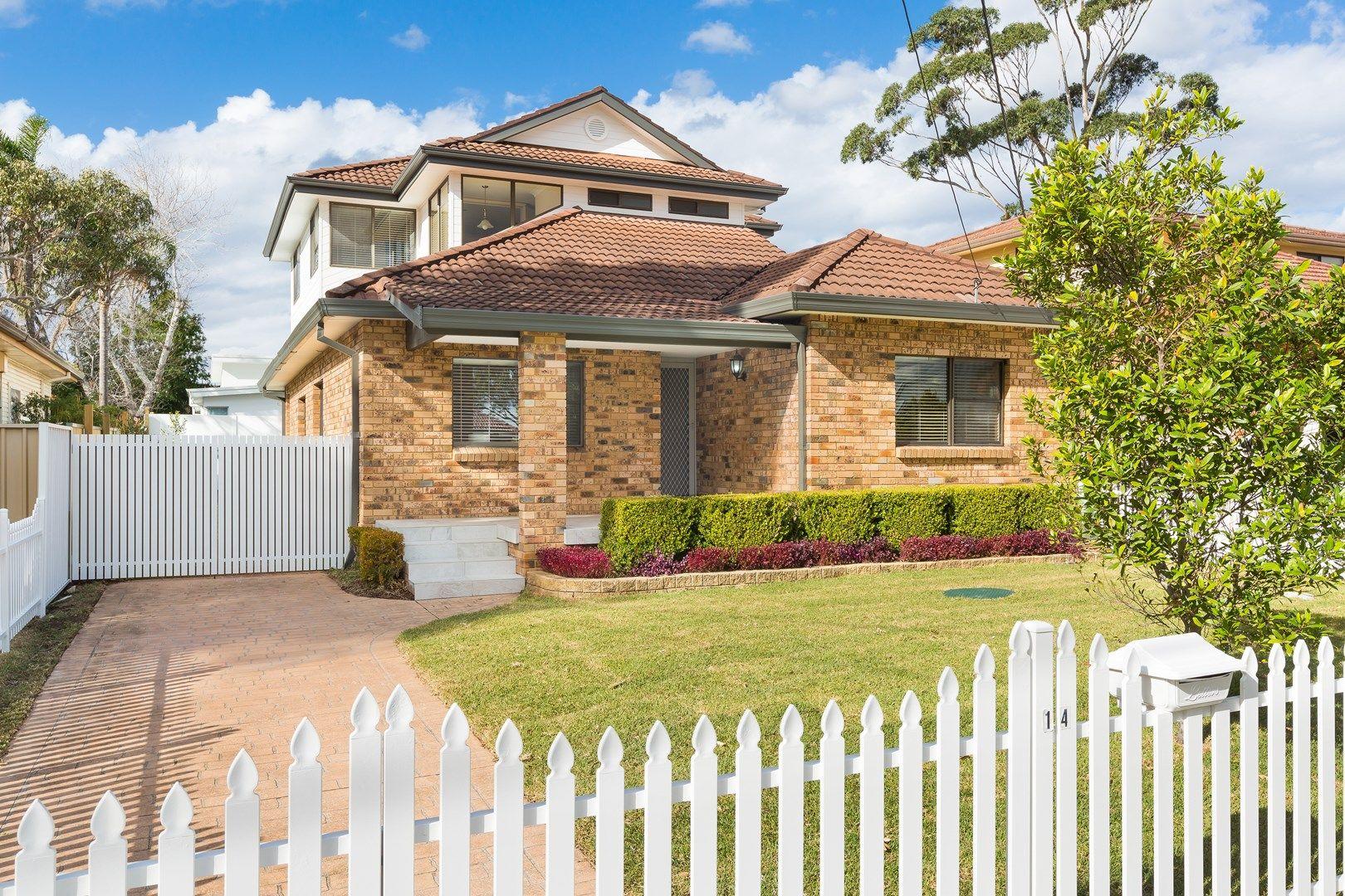 14 David Avenue, Caringbah South NSW 2229, Image 0