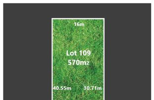 Lot 109 Peaceful Avenue, Armstrong Creek VIC 3217