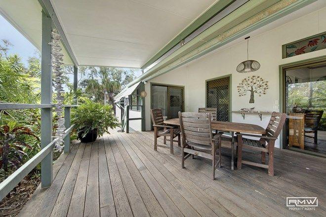 Picture of 302 Svendsen Road, ZILZIE QLD 4710