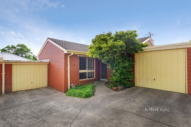 Picture of 2/26 Wantirna Road, RINGWOOD VIC 3134