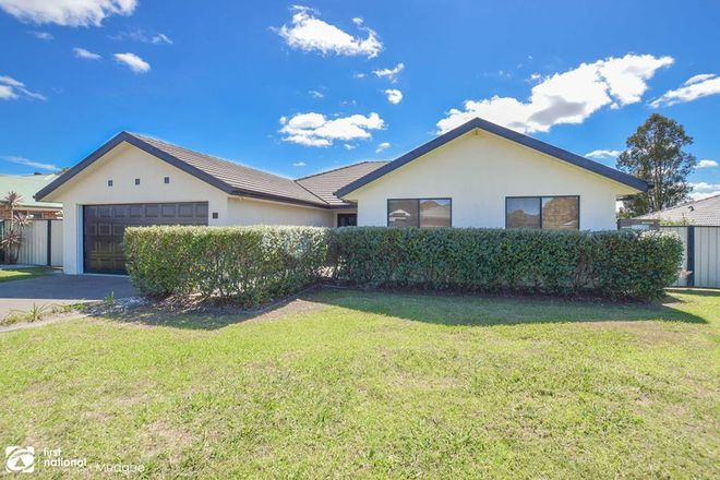 Picture of 39 Macquarie Drive, MUDGEE NSW 2850