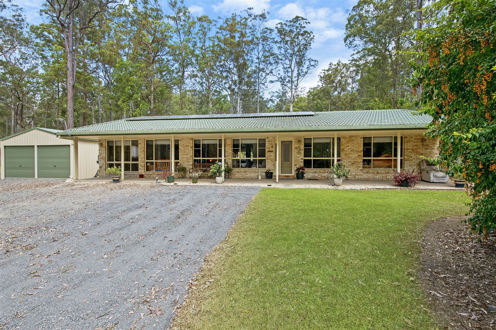 56 Jillalla Drive, King Creek NSW 2446, Image 0