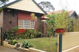 Picture of 1/8 Waratah Avenue, Randwick NSW 2031