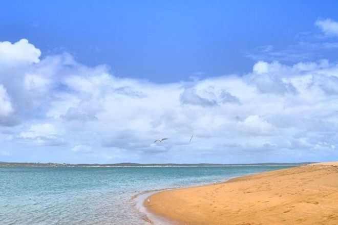 Picture of 22 Facing Island, SOUTH TREES QLD 4680