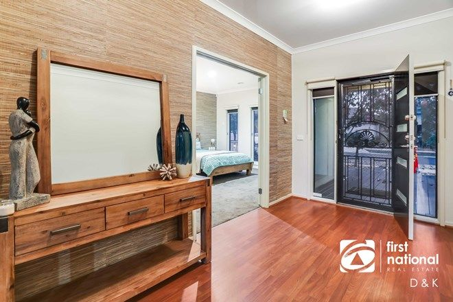 Picture of 32 The Avenue, CAROLINE SPRINGS VIC 3023