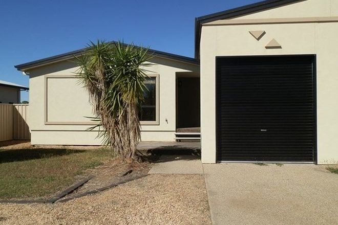 Picture of 1/23 Callaghan Street, EMERALD QLD 4720