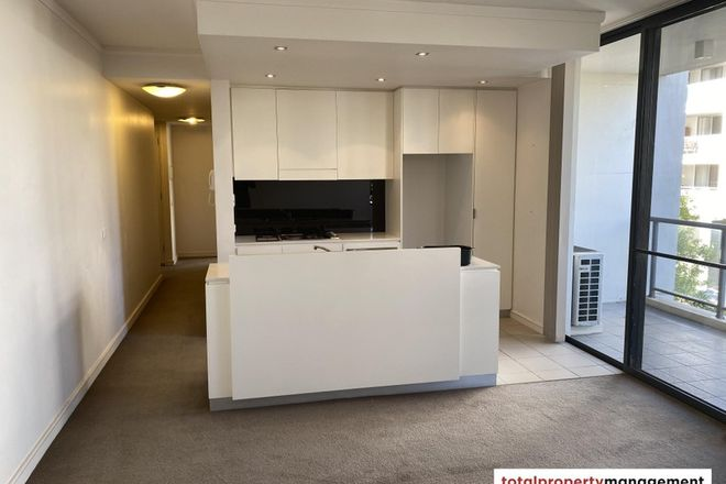 Picture of 108/67 Giles Street, KINGSTON ACT 2604