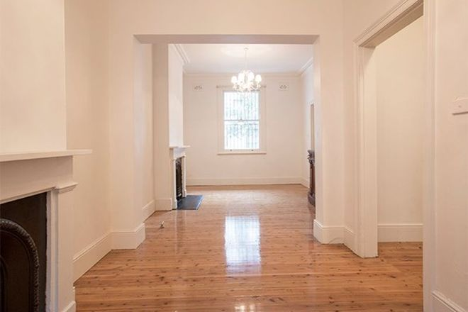Picture of 84 Kent Street, MILLERS POINT NSW 2000