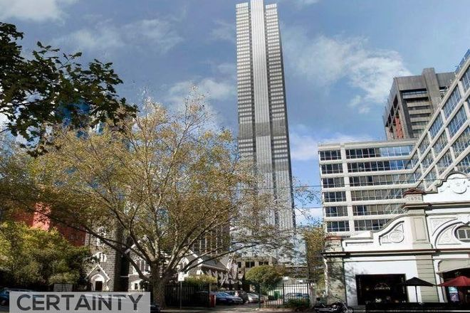 Picture of 3301/568 Collins Street, MELBOURNE VIC 3000