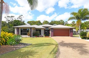 Picture of 35 Seahorse Circuit, Dundowran Beach QLD 4655