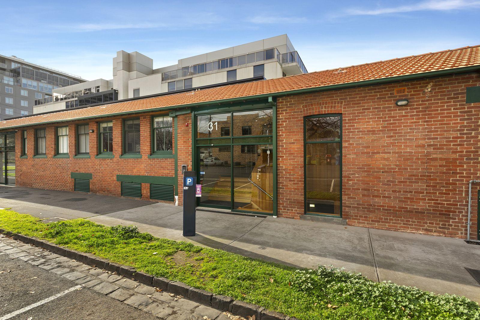31/31 Moreland Street, Footscray VIC 3011, Image 0