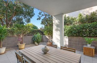 Picture of 1/36 George Street, Marrickville NSW 2204