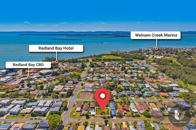Picture of Proposed 204-206 Dart Street, REDLAND BAY QLD 4165