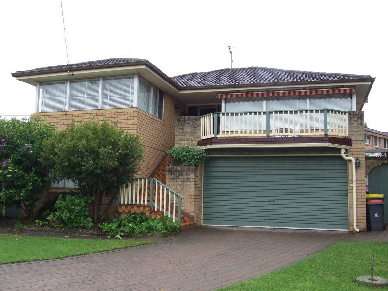 751 Henry Lawson Drive, Picnic Point NSW 2213, Image 0