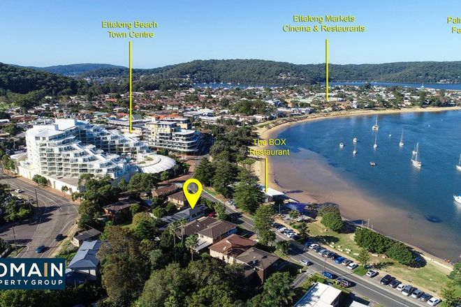 Picture of 58 The Esplanade, ETTALONG BEACH NSW 2257