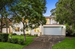 Picture of 22 Darryl Place, Gymea Bay NSW 2227
