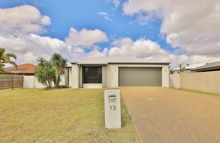 Picture of 13 Plumb Drive, Norman Gardens QLD 4701