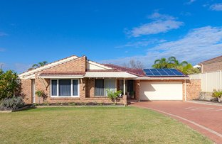Picture of 56 Bernedale Way, Duncraig WA 6023
