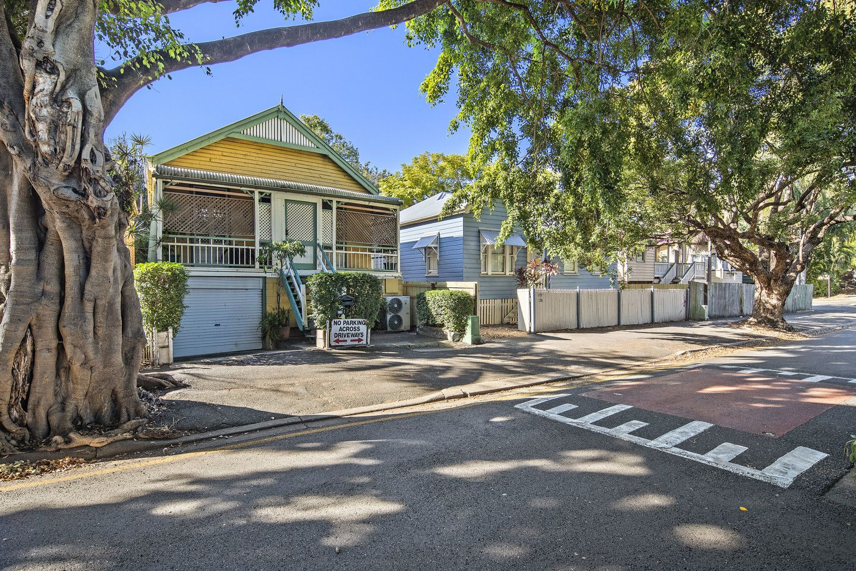 179  Hale Street , Petrie Terrace QLD 4000, Image 2