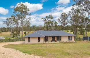Picture of 8 McMurtrie Road, Chatsworth QLD 4570
