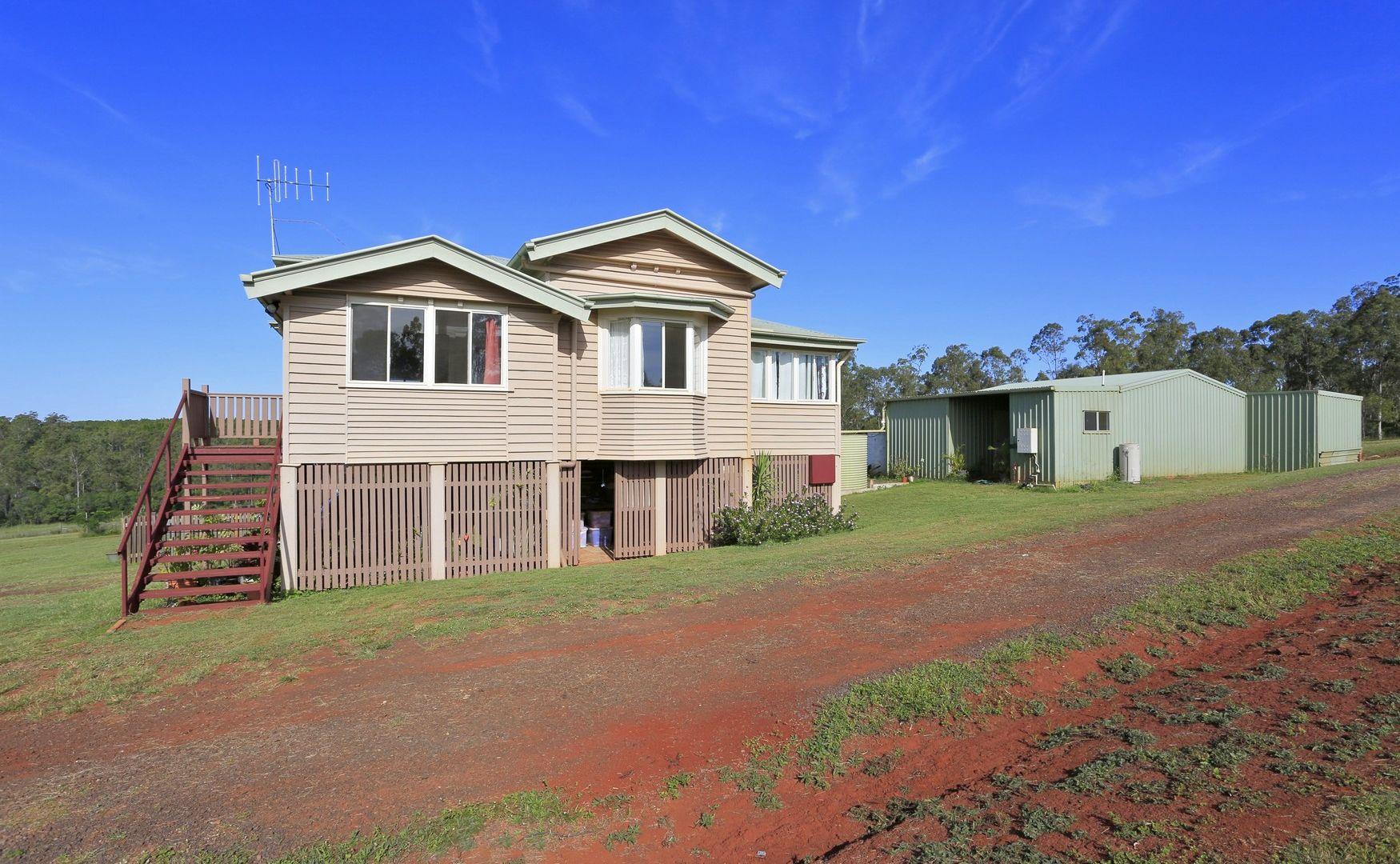 299 Hodges Road, Cordalba QLD 4660, Image 2