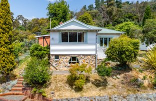 Picture of 48 Strickland Avenue, South Hobart TAS 7004
