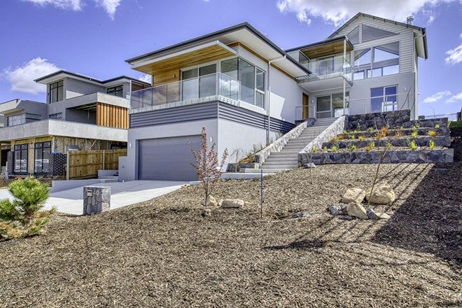 Picture of 40 Temple Terrace, DENMAN PROSPECT ACT 2611
