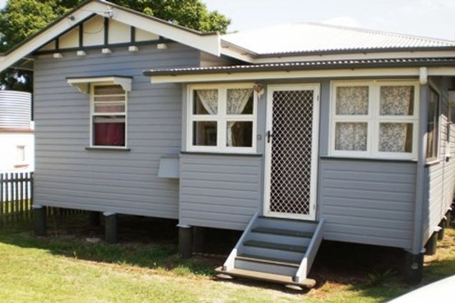 Picture of 13 Albert Lane, NEWTOWN QLD 4350