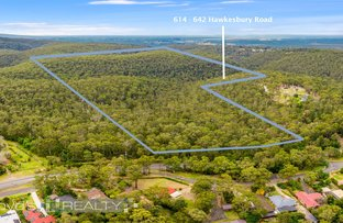 Picture of 614 - 642 Hawkesbury Road, Winmalee NSW 2777