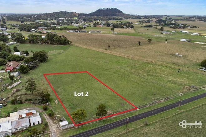 Picture of Lot 2 Crafter Road, COMPTON SA 5291