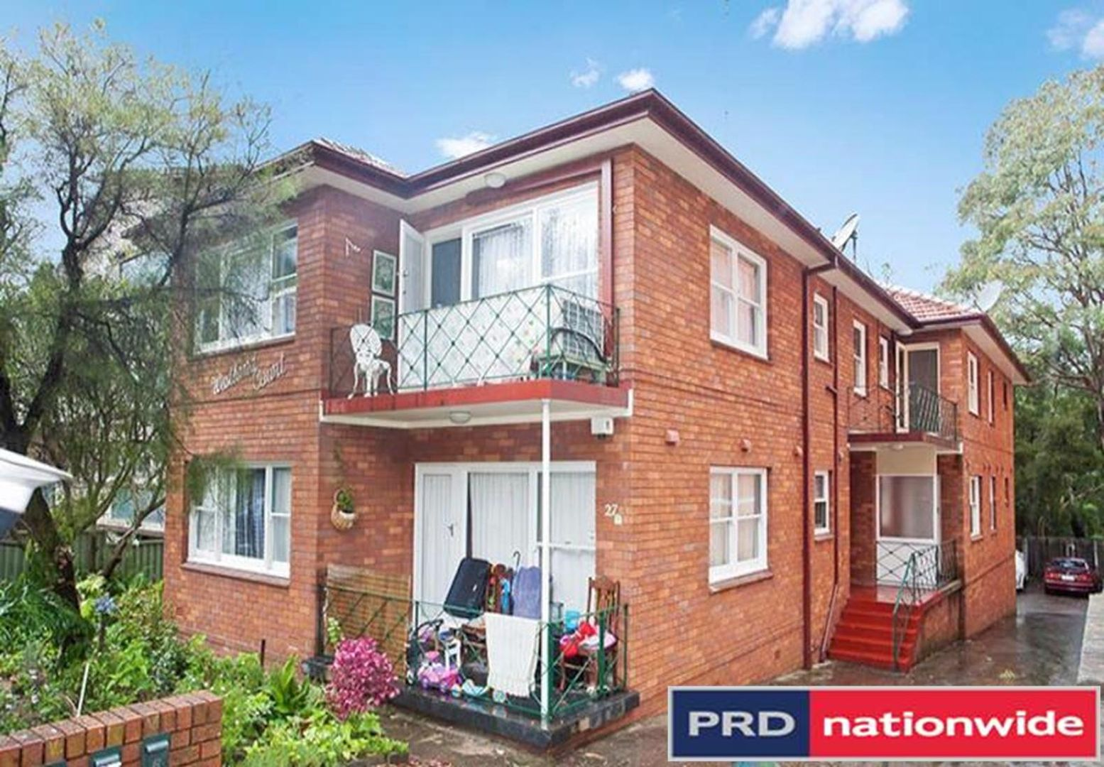 3/27 Warialda Street, Kogarah NSW 2217, Image 0