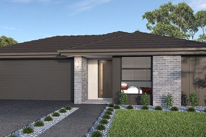 Picture of Lot 214 New Rd, HEDDON GRETA NSW 2321