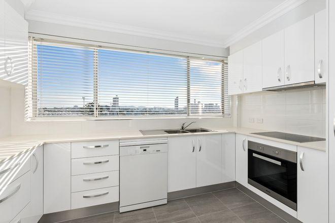 14/1 Lomond Terrace, EAST BRISBANE QLD 4169
