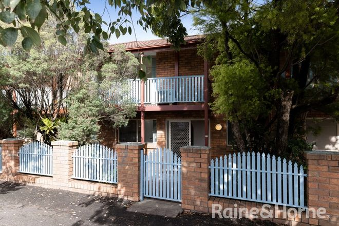 Picture of 11/68 Maitland Road, MAYFIELD NSW 2304