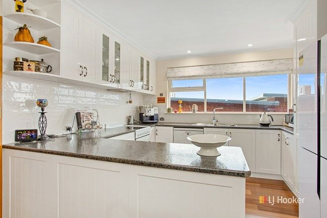 Picture of 4 Haines Place, DEVONPORT TAS 7310