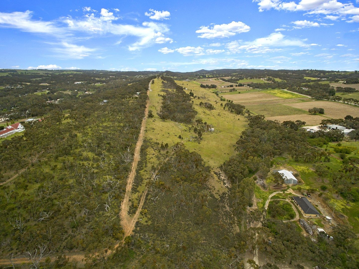 Lot 8 Stanley Place, Clare SA 5453, Image 0