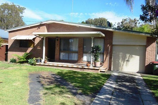 Picture of 5 Brenda Crescent, TUMBI UMBI NSW 2261