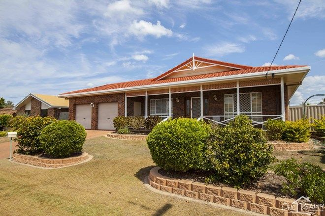 Picture of 8 Eucalypt Dr, MARYBOROUGH QLD 4650