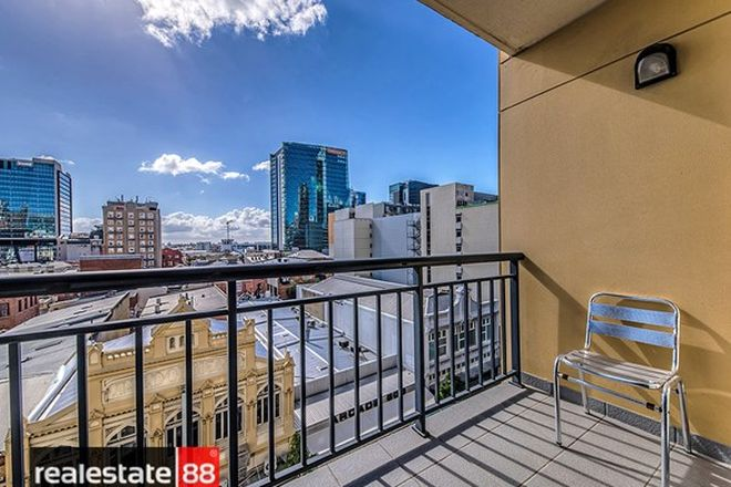 Picture of 4G/811 Hay Street, PERTH WA 6000