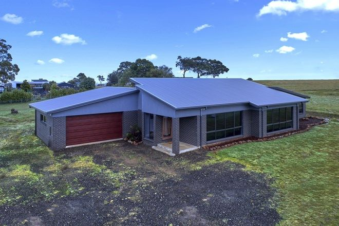 Picture of 51 White Gum Rise, ST LEONARDS TAS 7250