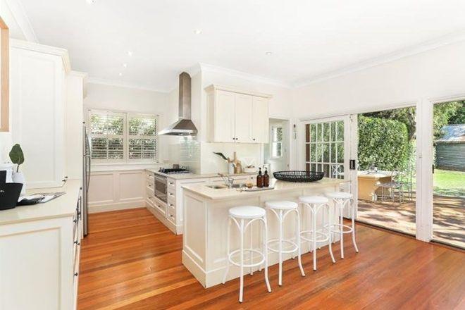 Picture of 10 Cambridge Avenue, VAUCLUSE NSW 2030