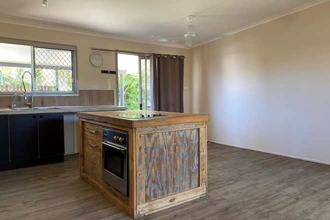 Picture of 32 MANSFIELD DRIVE, BEACONSFIELD QLD 4740