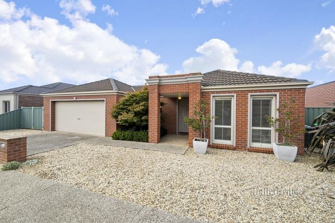 Picture of 27 St Chester Avenue, LAKE GARDENS VIC 3355