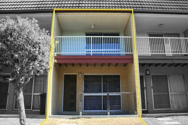 Picture of 15/90A Milne Street, MOUNT WARREN PARK QLD 4207